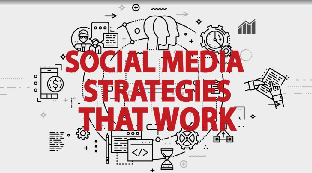 Socialmedia Strategies that work